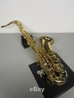 Selmer Lavoix II Sts280r Tenor Saxophone With Case (mb1023165)