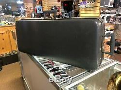 Selmer Mark 6 Tenor Saxophone TrePack Gray Zippered Case