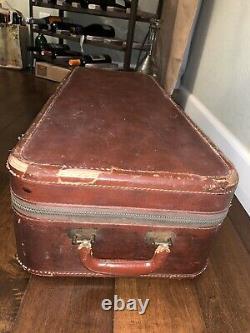 Selmer Mark VI 1955 Chesterfield Tri-pack Tenor Saxophone Case CASE ONLY