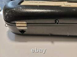 Selmer Mark VI Tenor Sax Original Lacquer 95% With Original Flight Case