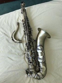 Selmer Reference 54 tenor saxophone sax