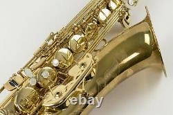 Selmer Series III Tenor Saxophone, Just Serviced, New Bam Case