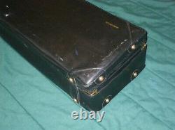 Selmer Tenor Saxophone Case & Cover Vanguard Model 4864 Lightly Used, Vgc