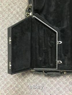 Selmer Vanguard Tenor Saxophone Case withCover