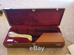 Selmer paris original mark vi tenor saxophone sn 196xxx awesome with original case