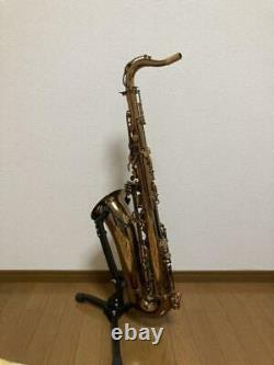 Tenor Sax CANNONBALL TV/LG-L LADY GODIVA #/400 Limited Edition WithCase