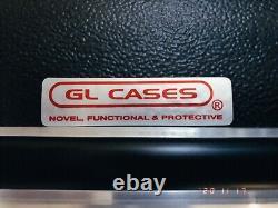 Tenor Saxophone GL CASE