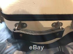 Tenor Saxophone Hard Shell Case