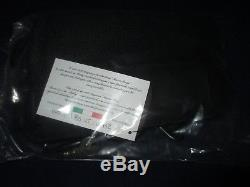 Tenor Saxophone Professional Case Dark Brown color Italian leather