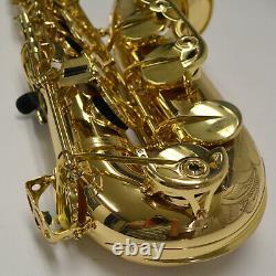 Used Selmer Paris 54 Super Action 80 Series II Tenor Saxophone