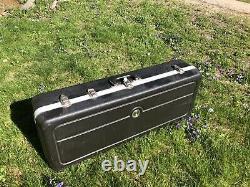 Used USA Selmer Bundy II Tenor Saxophone withCase