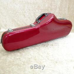 Used YAMAHA YTS-31 Tenor Saxophone MIJ W / Hard Case FreeShipping