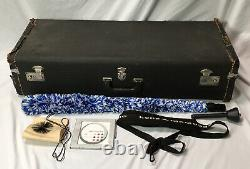 VINTAGE SELMER BUNDY USA TENOR SAXOPHONE S/N 700079 With CASE & ACCESSORIES