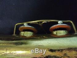 Vintage Buescher Tenor Saxophone + Case