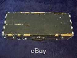 Vintage, Quality Made Conn 16m Tenor Saxophone + Case
