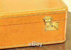 Vintage Selmer Tenor Saxophone Case