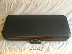 Vintage Tenor Saxophone Tray Pack Case -Tri Pak Selmer Mk VI Mark 6
