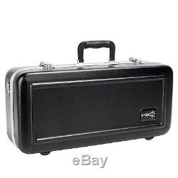 WXD ABS-1 Rectangular Tenor Sax Hard Case Tenor Saxophone