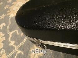 Walt Johnson Fiberglass Tenor Sax Flight Case Fits Selmer Vintage Contour