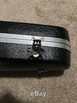 Walt Johnson Selmer Style Tenor Saxophone Case