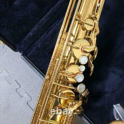 YAMAHA Tenor Saxophone YTS-875 Custam with case