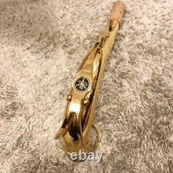 YAMAHA Tenor YTS-62 Saxophone Sax Serviced Overhauled Tested with Case