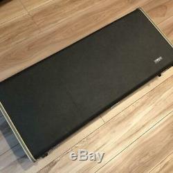 YAMAHA YTS-22 Tenor Saxophone W / Hard Case Used Free Shipping From Japan
