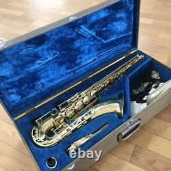 YAMAHA YTS-31 Tenor Saxophone w / dedicated Case And Mouse Piece