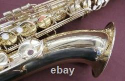 YAMAHA YTS-32 Tenor saxophone with Case Tested