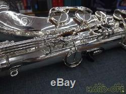 YAMAHA YTS-62 Tenor Sax Saxophone WithHard Case Strap YTS62 Used 1-997