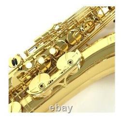 YAMAHA YTS-62 Tenor Saxophone with Case