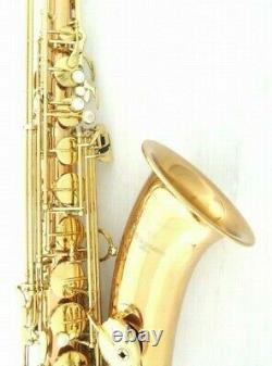 YANAGASAWA T-902 Tenor Sax Adjusted With hard case