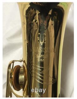 YANAGISAWA Prima T-50 Tenor Saxophone & Hard Case Shipped from Japan