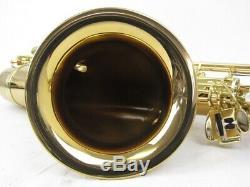 YANAGISAWA T-902 Tenor Saxophone MIJ W / Hard Case Free International Shipping
