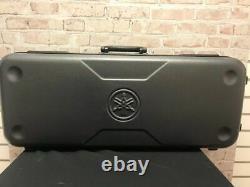 Yamaha ABS Lightweight Tenor Saxophone Case