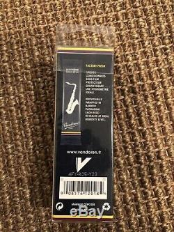 Yamaha Allegro Tenor Sax With Case