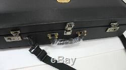 Yamaha Custom Z Tenor Saxophone Case