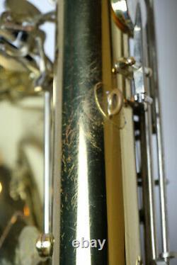 Yamaha Japan Tenor Saxophone YTS-23 with Case Mouthpiece