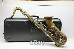 Yamaha Japan Yts-23 Tenor Saxophone + Case