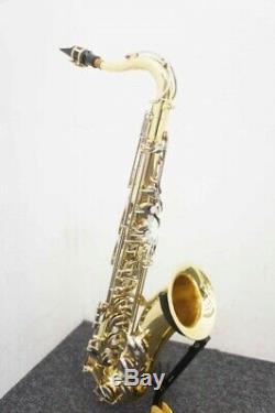 Yamaha Tenor YTS-23 Saxophone WithCase