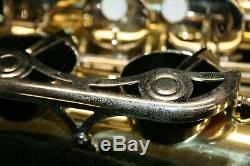 Yamaha YTS23 Tenor Saxophone With Original Hard Shell Case