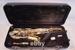 Yamaha YTS 200AD Advantage Tenor Sax Saxophone WithCase