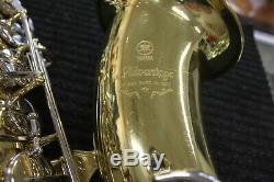 Yamaha YTS-200AD Advantage Tenor Saxophone EXC With Case