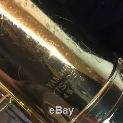 Yamaha YTS-23 Japan Tenor Saxophone and Case