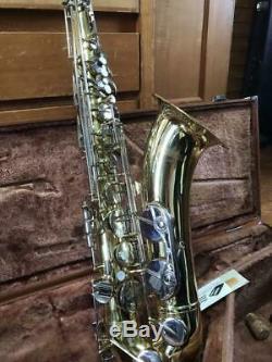 Yamaha YTS-23 Tenor Saxophone Sax with Hard Case