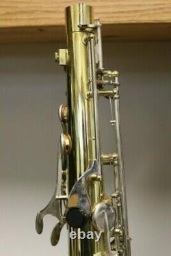 Yamaha YTS-23 Tenor Saxophone with Case