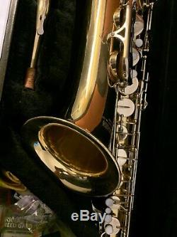 Yamaha YTS-23 Tenor Saxophone with case and more fantastic shape