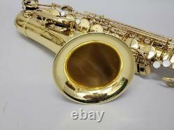 Yamaha YTS-32 Standard Tenor Saxophone Made in Japan with Hard Case