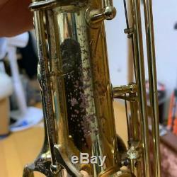 Yamaha YTS-32 Tenor Sax Sacophoe with Hard Case
