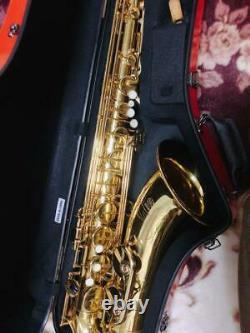 Yamaha YTS-475 Musical Instrument Tenore Saxophone WithHard Case Japan